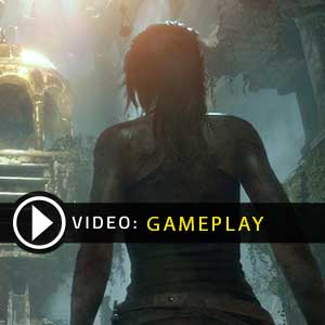 Rise of the Tomb Raider 20 Year Celebration Gameplay Video