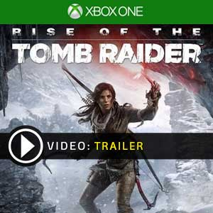 Rise of the Tomb Raider Xbox One Digital Download und Box Edition