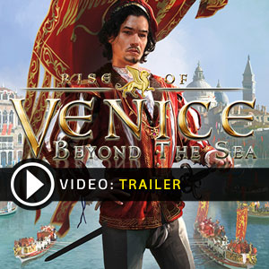 Rise of Venice Beyond the Sea Key kaufen - Preisvergleich