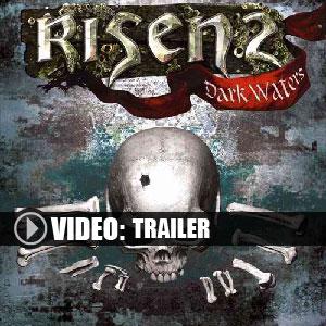 Kaufen Risen 2 Dark Waters CD Key Preisvergleich