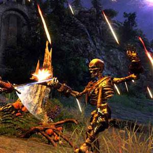 Risen 3 Titan Lords PS4 Die Untoten der Unterwelt