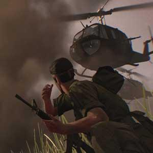 Schlacht im Rising Storm 2 Vietnam