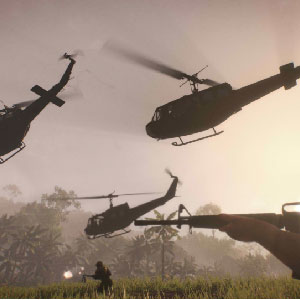 Rising Storm 2 Vietnam air raid