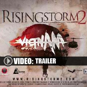 Rising Storm 2 Vietnam Key Kaufen Preisvergleich