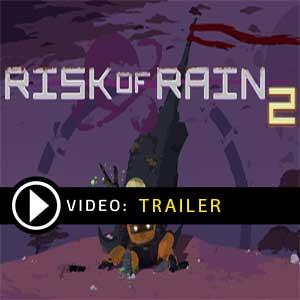 Risk of Rain 2 Key kaufen Preisvergleich