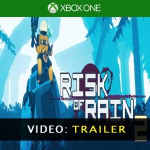 Kaufe Risk of Rain 2 Xbox One Preisvergleich