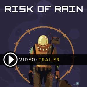 Risk of Rain Key Kaufen Preisvergleich