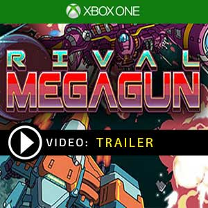 Rival Megagun Xbox One Digital Download und Box Edition