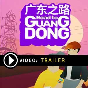 Road To Guangdong Key kaufen Preisvergleiches