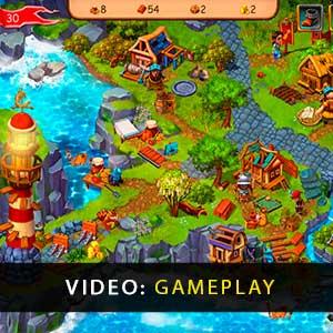Robin Hood Country Heroes Gameplay Video