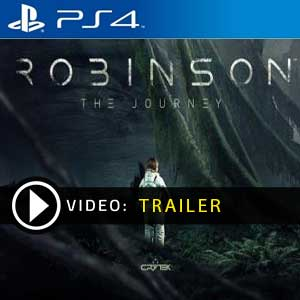 Robinson The Journey PS4 Digital Download und Box Edition