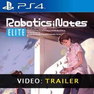 Kaufe Robotics Notes Elite PS4 Preisvergleich