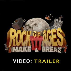 Rock of Ages 3 Make and Break Key kaufen Preisvergleich
