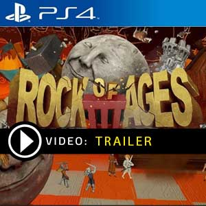 Rock of Ages 3 Make & Break PS4 Prices Digital or Box Edition