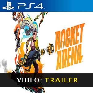 Kaufe Rocket Arena PS4 Preisvergleich