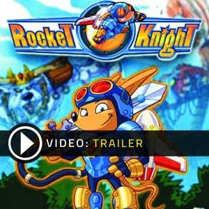 Rocket Knight Key Kaufen Preisvergleich