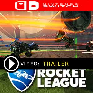 Rocket League Nintendo Switch Digital Download und Box Edition