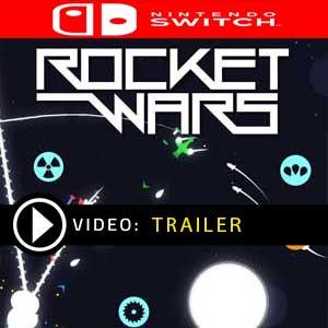Rocket Wars Nintendo Switch Prices Digital or Box Edition