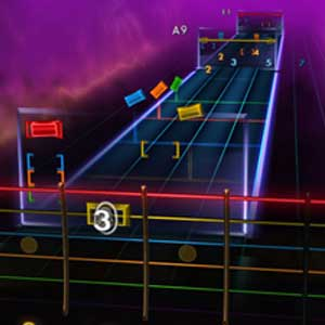 Rocksmith 2014 Xbox One Akkorde