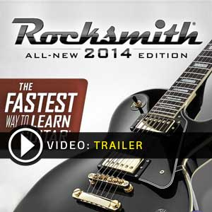 Rocksmith 2014 Key kaufen - Preisvergleich