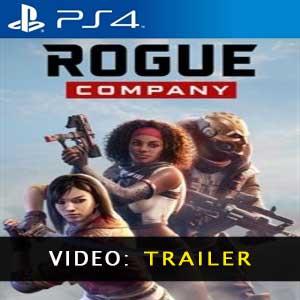 Kaufe Rogue Company PS4 Preisvergleich