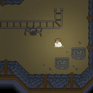 Rogue Heroes Ruins of Tasos - Kerker