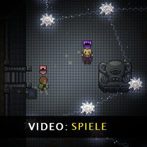 Rogue Heroes Ruins of Tasos Gameplay Video
