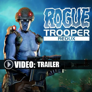 Rogue Trooper Redux Key Kaufen Preisvergleich