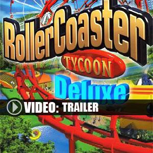 Rollercoaster Tycoon Deluxe CD Key Kaufen Preisvergleich CDKeys - Minecraft rollercoaster spielen