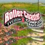 RollerCoaster Tycoon 3 Gesamtausgabe kommt auf PC und Switch