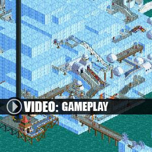 Buy Rollercoaster Tycoon Deluxe CD Key Gameplay Video