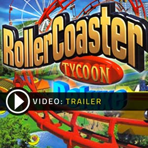 Rollercoaster Tycoon Deluxe Key Kaufen Preisvergleich