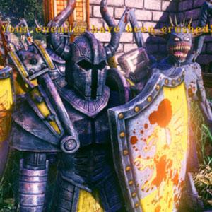 Rooks Keep Warlord