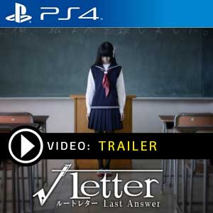 Root Letter Last Answer PS4 Digital Download und Box Edition