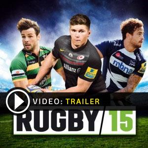 Rugby 15 Key Kaufen Preisvergleich