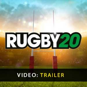 Buy Rugby 20 CD Key Compare Prices