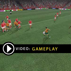 Rugby Champions Gameplay Video