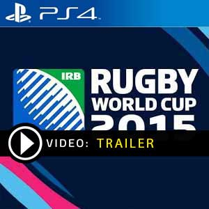Rugby World Cup 2015 PS4 Digital Download und Box Edition