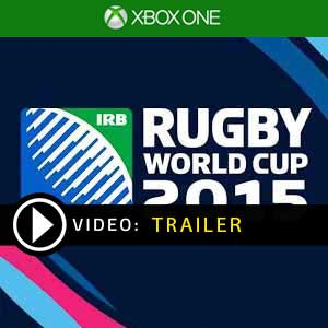 Rugby World Cup 2015 Xbox One Digital Download und Box Edition
