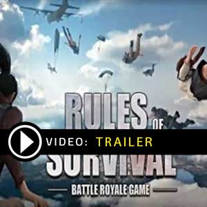 Buy Rules Of Survival CD Key Compare Prices