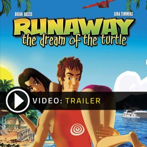 Runaway the Dream of the Turtle Key Kaufen Preisvergleich