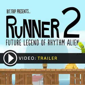 Runner 2 Future Legend of Rhythm Alien Key Kaufen Preisvergleich