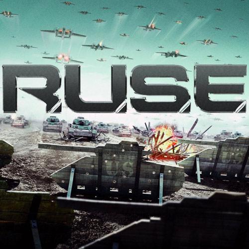 Kaufen RUSE CD Key Preisvergleich