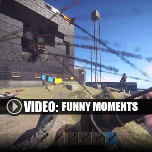 Rust - Funny Moments