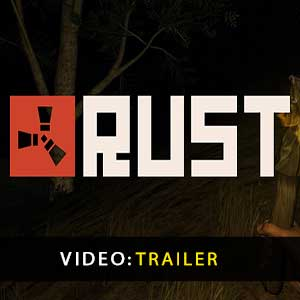 Rust-Trailer-Video