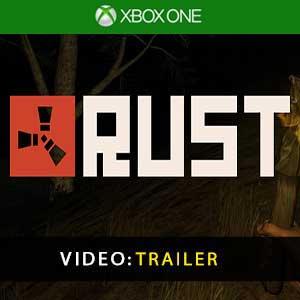 Rust-Xbox One-Trailer-Video