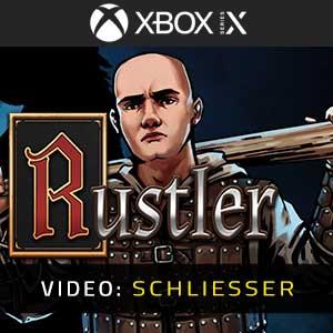 Rustler Xbox Series X Video Trailer