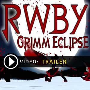 RWBY Grimm Eclipse Key Kaufen Preisvergleich