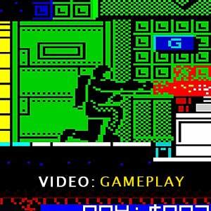 Saboteur 2 Avenging Angel Gameplay Video