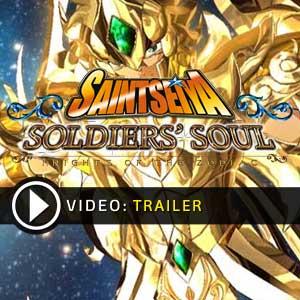 Saint Seiya Soldiers Soul Key Kaufen Preisvergleich